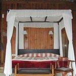 Room at Cendana