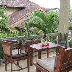 Room with Balcony at Cendana