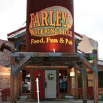 Foto de Farley's Food & Fun Pub