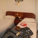 Foto de Haysoke Hotel
