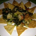 Chaya & Chips