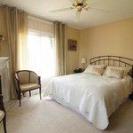 Vintage room - Quin Ensuite