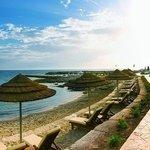 Amathus Paphos Beach