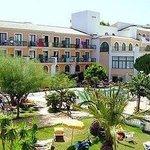 Photo of Hotel Pino Alto