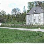 Goethes Gartenhaus zu Weimar