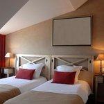 Photo de BEST WESTERN Hotel de La Plage
