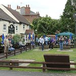 Lower Dales Quoits Open Day