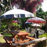 ฺำBeer Garden