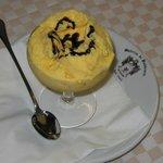 gelato all'aceto balsamico tradizionale di modena dop