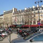 desde Gare de Lyon