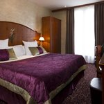 Foto de Hotel Muguet