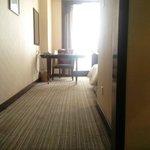 Redstar Culture Hotel Foto