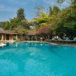 The Retreat - Pool