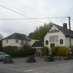 The Barford Inn, Barford St.Martin