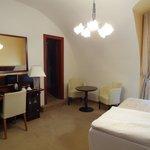 Hotel Grand Foto