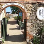 The Folly Tearoom