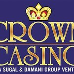 Crown Casino Logo