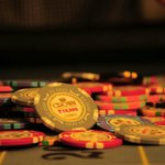 Crown Casino Chips