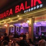 صورة فوتوغرافية لـ Galata Marmara Balik