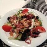 Salade corse