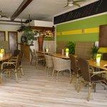 Restaurant Triangel