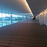 Corridor 3th floor