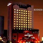 帕拉貢酒店