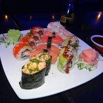 Photo of Martini Sushi Bar