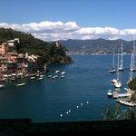 Panoramica _Portofino Aprile 2013