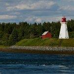 Mulholland Lighthouse