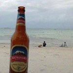 For beer try Kilimanjaro