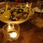 Salade Casa Capanni