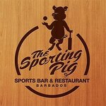Foto de The Sporting Pig Sports Bar & Restaurant