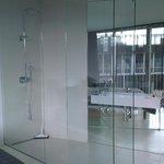 Ensuite bathroom for main bedroom