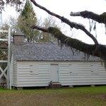 Slave's chapel