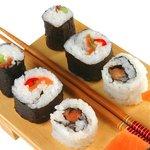 Titi Sushi Lounge