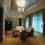 Shangbang Hotspring Hotel Foto
