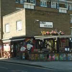 Lord Nelson SE1