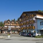 Hotel in Estate