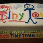 Yummi Cake