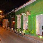 Foto de Hostel Green House Coffee Bar
