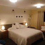 Harbour Lights Homestay Bed and Breakfast resmi