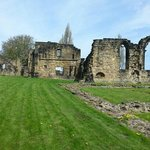 more views of the Priory