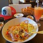 Salad Salé Sucre
