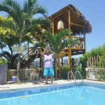 Premio TripAdvisor, piscina t terraza al mar