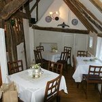 Mrs Burton's Restaurant and Tea Room