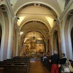 Photo de Santuario di Sant'Anna di Vinadio