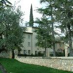 the Villa Graziani Cottage Rooms