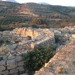 Tholos (Beehive) Tomb