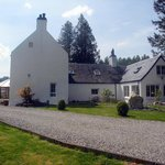 Photo de Auchterawe Country House